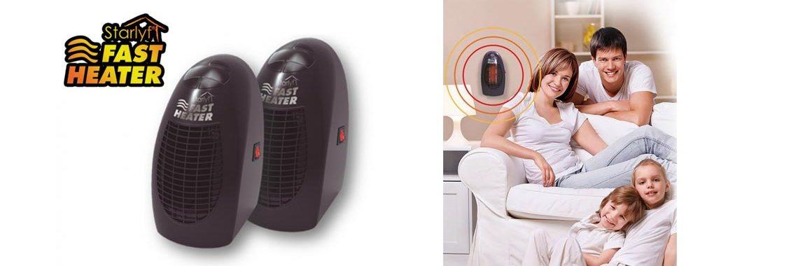 sstarlyft fast heater