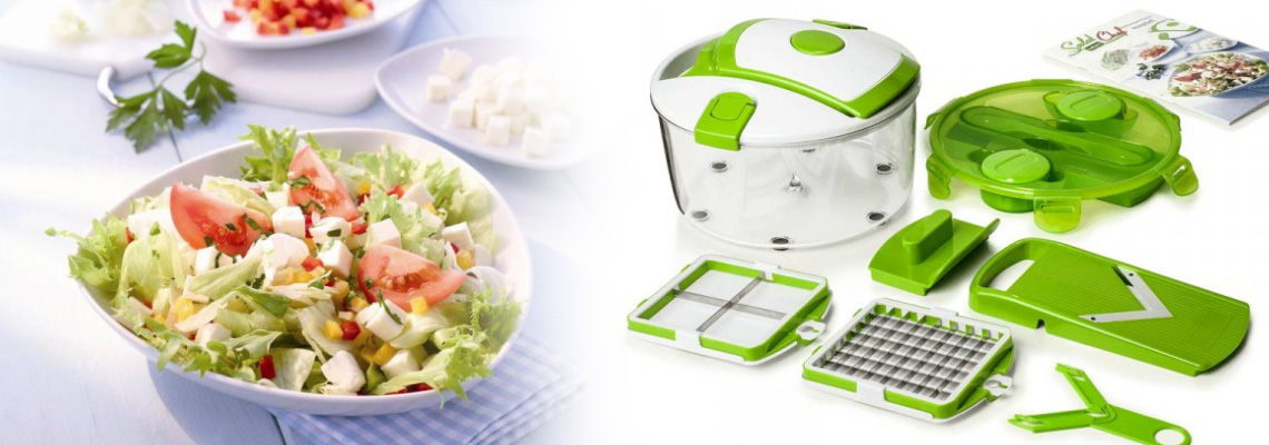 salad chef smart