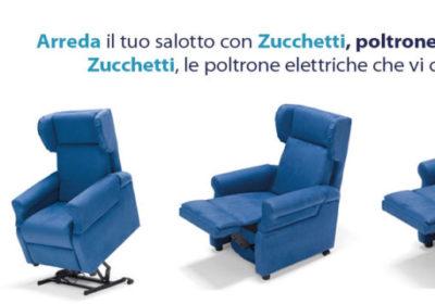 Prodotti benessere archivi telesubito for Divano zucchetti